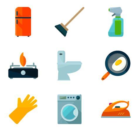 Premium Home Decor appliance icons 358 free vector icons