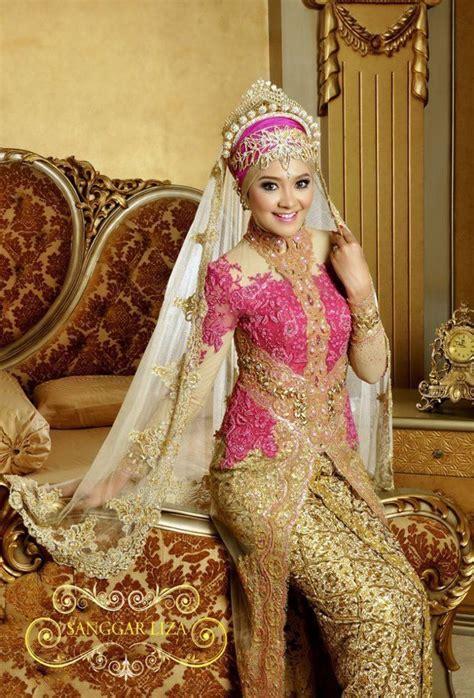 Gaun Pernikahan gaun kebaya muslim modern auto design tech
