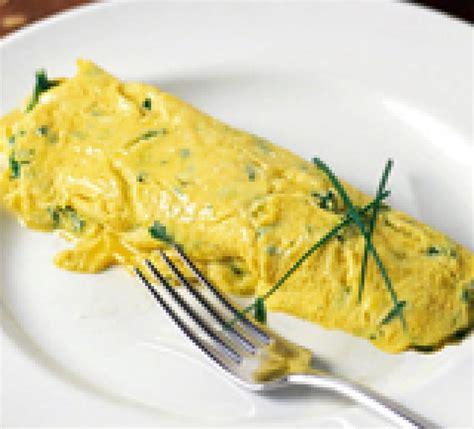 alimenti ipocalorici tabella ricetta omelette calorie e valori nutrizionali