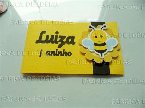 decoração de quarto de bebe tema abelhinha 25 best ideas about convite abelhinha no pinterest