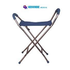 Tongkat Jalan Dengan Kursi tongkat kursi bisa dilipat fs9111l alat bantu jalan toko medis jual alat kesehatan