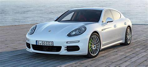 Porsche Panamera Ma E by Porsche Panamera S E Hybrid El H 237 Brido Enchufable Como