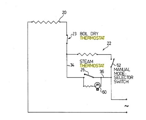 bajaj geyser circuit diagram wiring diagram
