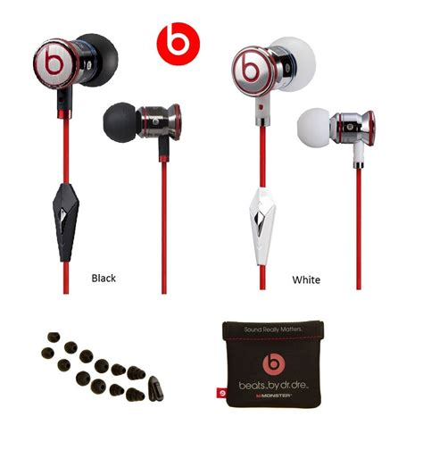 Dijamin Headset Beat With Talk ibeats with controltalk white headset