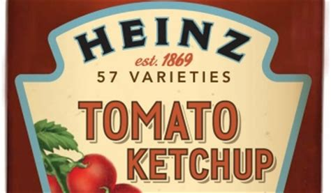 printable heinz ketchup label 301 moved permanently