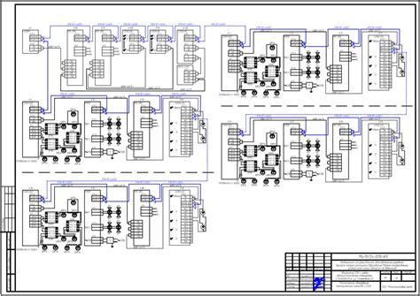 Elm327 электрические схемы