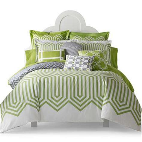 Happy Chic Bedding by Happy Chic By Jonathan Adler Duvet Cover Set I