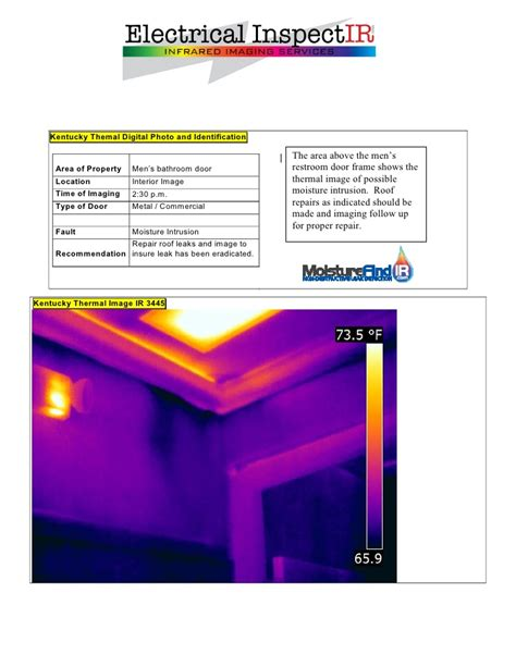 thermal imaging report template thermal imaging report template pchscottcounty