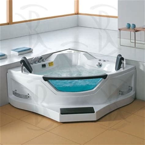 In Bathroom Vanity With Sink - ariel 084 whirlpool bath tub corner jacuzzi bathtub