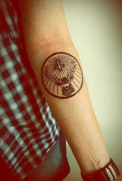 jagermeister tattoo jagermeister tattoos the o jays