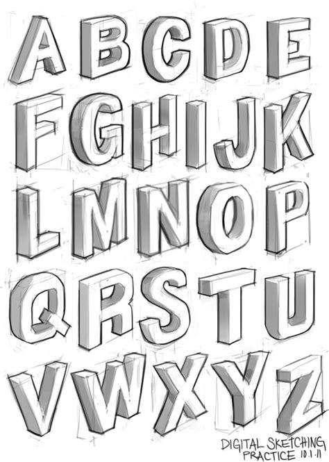 lettering alphabets google search graffiti lettering
