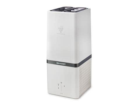 Ac Sharp 1 2 Pk Ion Plasmacluster sharp plasmacluster air purifiers