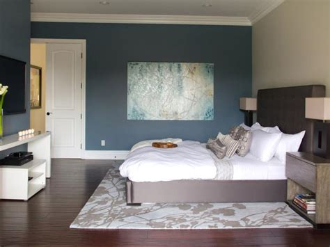 Bedroom Accent Wall Colors by Painted Dreams Of Family Home Guest Bedroom Concept