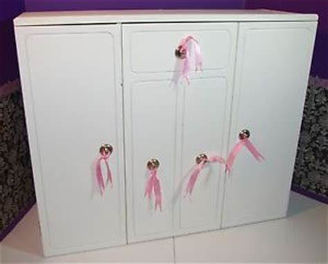Our Generation Closet by Our Generation Doll Wardrobe Fits American Other