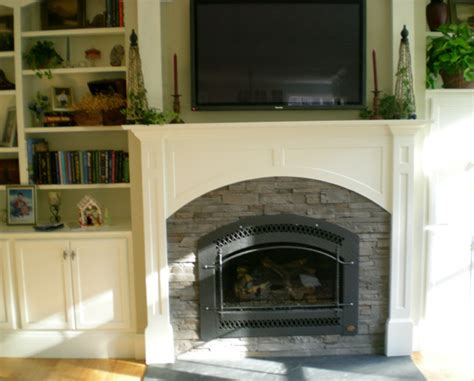 Fireplace With Built In Bookcases by Built In Bookcase Designs Around Fireplace Woodworker