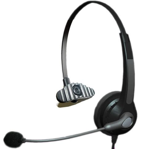 Headset Call Center Gt Gt New Arrival Call Center Headset Hsm 900