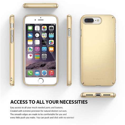 Casing Ringke Slim Iphone 7 Hardcase Rearth Ringke Iphone 7 Original 1 jual beli rearth iphone 7 plus ringke slim