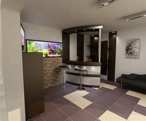 Bild Wohnzimmer Modern by Bilder 3d Interieur Wohnzimmer Modern Casa Iezareni 9