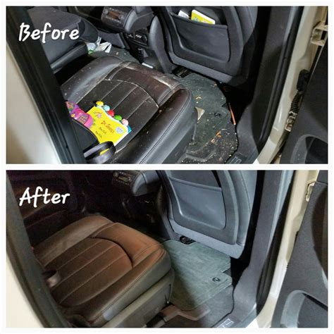 Upholstery Fabric Paint Professional Detailing And Paint Correction Auto