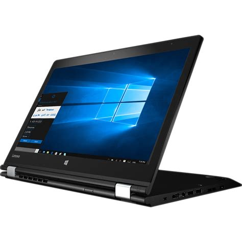 Laptop Lenovo P40 lenovo 14 quot thinkpad p40 multi touch 2 in 1 20gq000eus