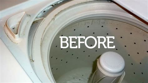 how to clean a washing machine cleaning the inside of how to clean a washing machine naturally