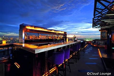 Top Ten Best Bars by 10 Best Rooftop Bars In Jakarta Most Popular Jakarta Rooftop Bars