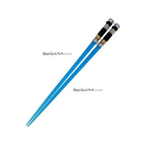 obi wan kenobi lightsaber color wars obi wan kenobi lightsaber chopsticks set all