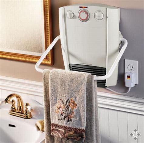 bathroom heater and towel warmer hometone