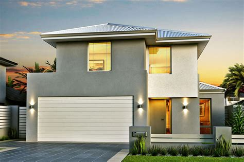 Small Lot Home Builders Perth Narrow Lot Homes Perth Renowned Homes Home Design Ideas Hq