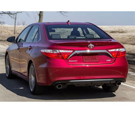 Toyota Camry All Wheel Drive 2017 Toyota Camry Release Date To Remain Unveiled This