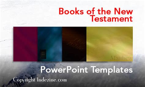 themes new testament books books of the new testament christian powerpoint templates