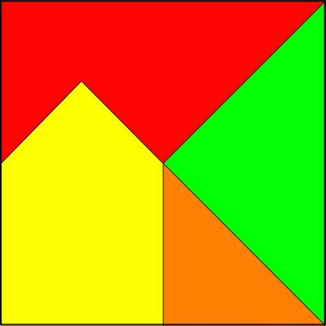 square me quot square a k a square me five block puzzle madagascar madness quot copyright j a storer