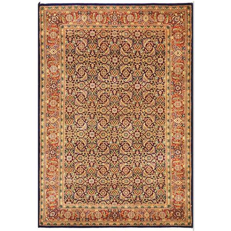 4 x 3 rug size 4 3 quot x 6 1 quot herati wool rug from india