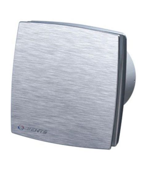 exhaust fan louvers price list hindware vents 125lda exhaust fan silver price in india