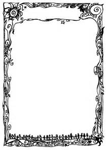 fancy border template fancy borders for word documents seivo clipart