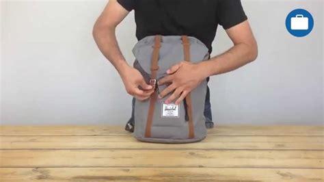 herschel retreat bagageonlinenl youtube