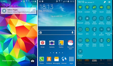 themes for android samsung galaxy s4 install official android 5 0 1 lollipop firmware on galaxy