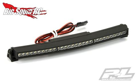 Bright Led Light Bar Pro Line Bright Led Light Bars 171 Big Squid Rc Rc Car And Truck News Reviews