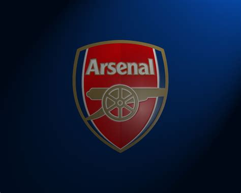 arsenal club arsenal fc crest arsenal fc pinterest