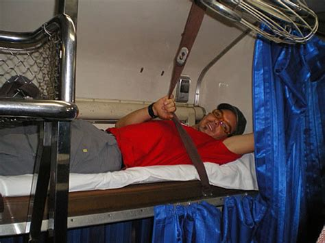 Overnight Sleeper Trains by Guide To Travel In Southeast Asia