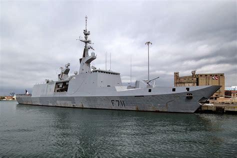 porto militare francese livorno una foto al giorno surcouf f711