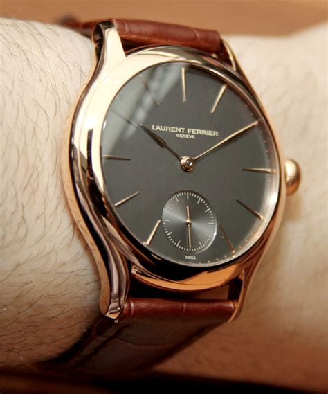 laurent ferrier galet classic micro rotor automatic
