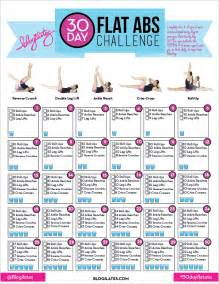 30 Day Ab Challenge Calendar Search Results For 30 Day Ab Challenge Printable Page 2