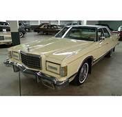 1977 Ford LTD For Sale  ClassicCarscom CC