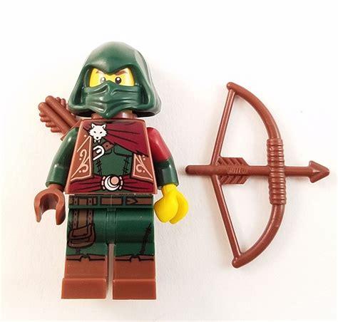 Lego Minifigure Series 16 Rogue collectible minifigures series 16 71013 minifigure price