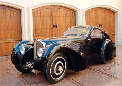 bugatti classic the bugatti type 51 dubos coup 233 the racecar and the road