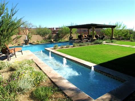 Awesome Backyard Pools 10 Awesome Swimming Pools For Small Backyards Rilane