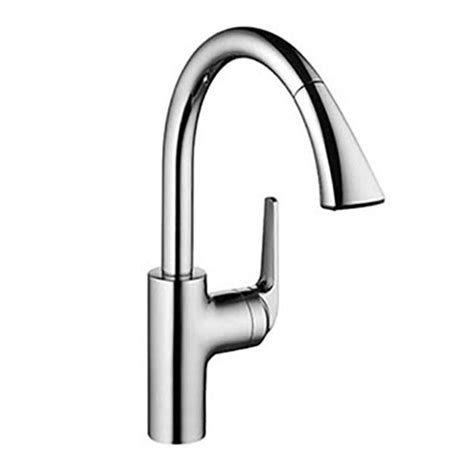 kwc new domo single home faucet preston b k