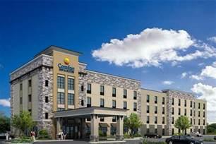 Comfort Suites Salt Lake City Airport by Comfort Inn Suites Salt Lake City Airport Salt Lake