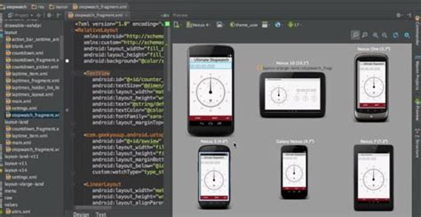 android studio review android studio codes apps like eclipse with adt plugin
